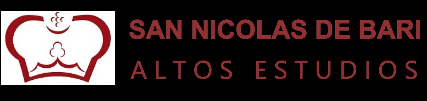 San Nicolas de Bari